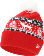 Шапка New Era Tree Knit Scawhi