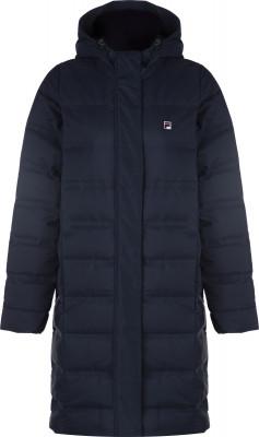 Куртка пуховая женская Fila, размер 48