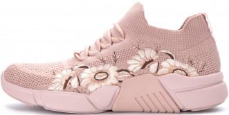 Кроссовки женские Skechers Block-Poppy