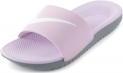 Шлепанцы для девочек Nike Kawa Slide, размер 34