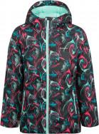 Куртка утепленная Demix для девочек