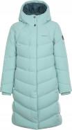 Пальто пуховое для девочек Merrell