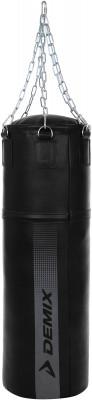 Мешок набивной кожаный Demix Leather PRO, 60 кг