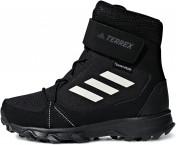 Ботинки утепленные для мальчиков adidas Terrex Snow CF C.Rdy K