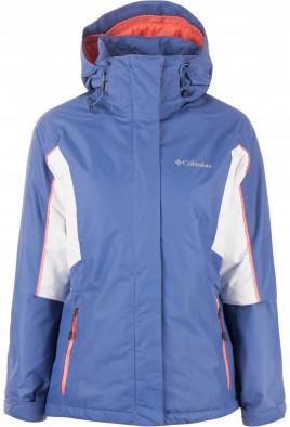 Куртка утепленная женская Columbia Powderhouse