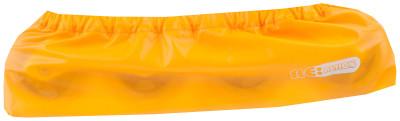 Чехол для роликов REACTIONУдобный чехол для роликов поможет сохранить в чистоте рюкзак и одежду. Незаменимый аксессуар для переноски и хранения роликов.<br>Размеры (дл х шир х выс), см: 36 х 12; Материал верха: 100 % полиэтилен; Вид спорта: Роликовые коньки; Производитель: REACTION; Артикул производителя: RWC15SD2; Срок гарантии: 2 года; Страна производства: Китай; Размер RU: Без размера;