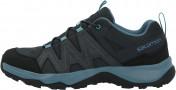 Полуботинки женские Salomon Shoes Millstream 2
