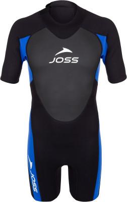 Гидрокостюм короткий мужской Joss 2,5 мм, размер 52