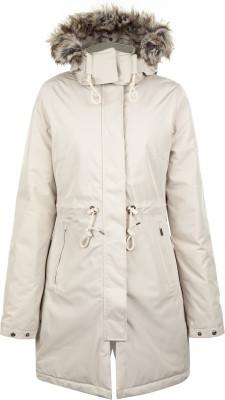 Куртка утепленная женская The North Face Zaneck, размер 46  (T92TUP3-M)