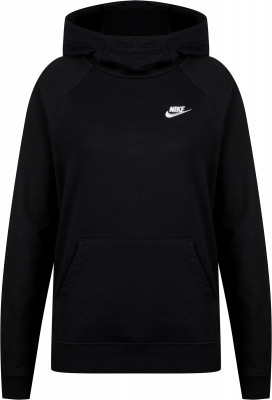 Худи женская Nike Sportswear Essential, размер 48-50 фото
