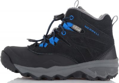 Ботинки утепленные для мальчиков Merrell M-Thermoshiver, размер 39  (MK2603476)