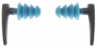 Беруши Speedo Biofuse AquaticБеруши для плавания с эргономичной конструкцией и дизайном. Конструкция обода с несколькими ярусами улучшает защиту от воды и обеспечивают максимальный комфорт.<br>Пол: Мужской; Возраст: Взрослые; Вид спорта: Плавание; Технологии: Biofuse; Производитель: Speedo; Артикул производителя: 8-004967197; Страна производства: Китай; Материалы: Обод: термопластичная резина; корпус: полипропилен; Размер RU: Без размера;