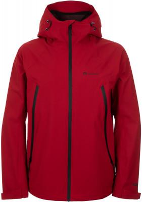 Ветровка мужская Outventure, размер 56Куртки <br>Технологичная мужская ветровка от outventure - отличный выбор для походов и активного отдыха.