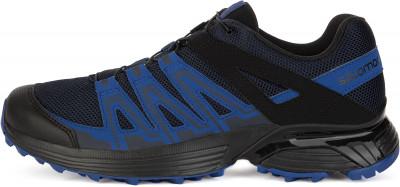 Полуботинки мужские Salomon Xt Innari, размер 42,5Полуботинки<br>Эксклюзивная модель xt innari от salomon только в спортмастере! Удобные и долговечные ботинки для походов - идеальный вариант для освоения новых маршрутов.