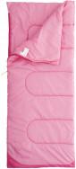 Спальный мешок для кемпинга детский Outventure Bunny правосторонний
