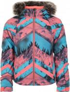 Куртка утепленная для девочек O'Neill Pg Curve