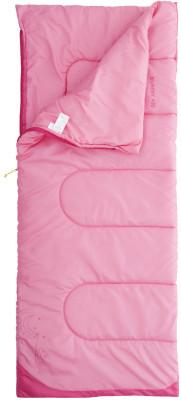 Спальный мешок детский правый Outventure BunnyУдобный и легкий детский кемпинговый спальник-одеяло пригодится для отдыха в теплое время года. Температура комфорта составляет от 20 до 10 с, температура экстрима 5 с.<br>Назначение: Кемпинговый; Верхняя температура комфорта: +20; Нижняя температура комфорта: +10; Товарная подгруппа: Одеяла; Вес, кг: 0,7; Сторона состегивания: Правая; Температура экстрима: +5; Ширина: 75 см; Размер: 150; Материал верха: Полиэстер; Материал подкладки: Полиэстер; Наполнитель: Hollowfiber; Размер в сложенном виде (дл. х шир. х выс), см: 37 х 17 х 17; Вид спорта: Кемпинг; Производитель: Outventure; Артикул производителя: S00280; Срок гарантии: 2 года; Страна производства: Китай; Размер RU: 150;