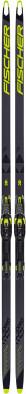 Беговые лыжи Fischer SPEEDMAX 3D SKATE PLUS X-STIFF HOLE Turnamic