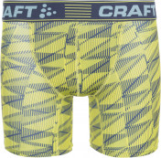 Трусы мужские Craft Greatness Boxer 6-Inch