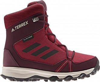 Ботинки детские утепленные Adidas Terrex Snow