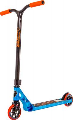 GRIT Fluxx Vapour Blue (Jordan Wheels)