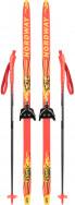 Комплект лыжный детский Nordway Flame