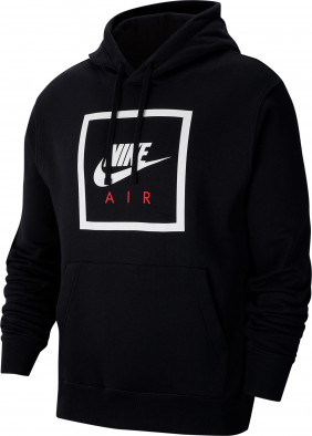 Худи мужская Nike Air