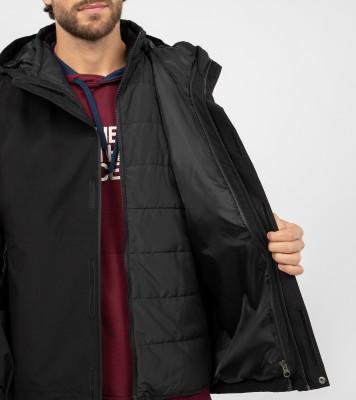 Куртка 3 в 1 мужская The North Face Carto Triclimate®, размер 52-54 фото