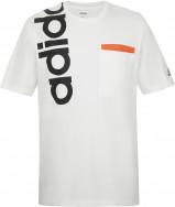 Футболка мужская adidas New Authentic