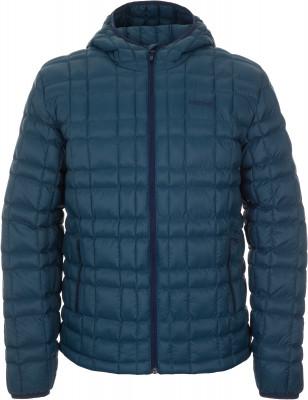 Куртка утепленная мужская Marmot, размер 54-56Куртки <br>Куртка marmot featherless с революционным утеплителем 3m thinsulate featherless - оптимальный выбор для походов и отдыха на природе.