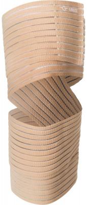 Бинт колена GrozzОбеспечивает эффективную поддержку поврежденным связкам и мышцам, облегчает период реабилитации. Незаменим для профилактики и лечения болезней варикозного расширения вен.<br>Размер (Д х Ш), см: 121,9 х 7,6; Материалы: 55 % полиэстер, 10 % нейлон, 25 % хлопок, 10 % эластик; Производитель: Grozz; Артикул производителя: GR-BK1; Срок гарантии: 2 года; Страна производства: Россия; Размер RU: Без размера;