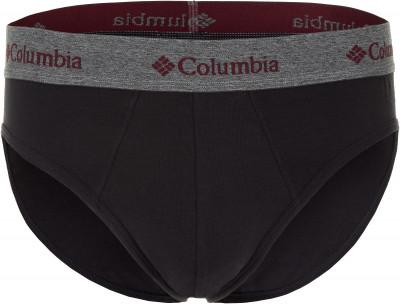 Трусы мужские Columbia SMU, размер 52-54Бельё<br>Удобное и практичное мужское белье от columbia. Отведение влаги технология omni-wick обеспечивает эффективный влагоотвод.