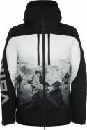 Куртка утепленная мужская Volkl