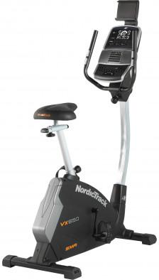 Велотренажер NordicTrack Vx 650