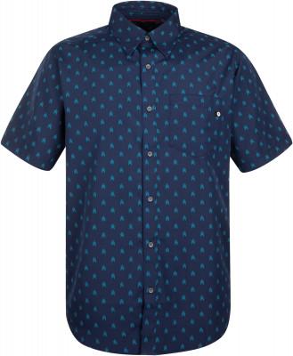 Рубашка с коротким рукавом мужская Marmot Lykken, размер 60-62