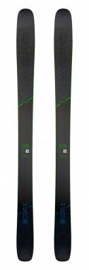 Горные лыжи Head Kore 105