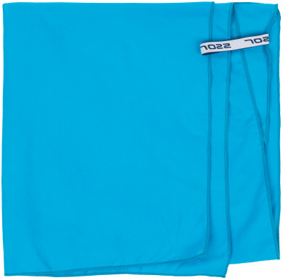 Полотенце абсорбирующее JossАбсорбирующее полотенце от joss отлично впитывает воду. Изделие отличается компактностью и легкостью, что делает его незаменимым во время похода в бассейн.<br>Пол: Мужской; Возраст: Взрослые; Вид спорта: Плавание; Размер (Д х Ш), см: 140 x 70; Материалы: 100 % полиэстер; Производитель: Joss; Артикул производителя: ASO02A7S1; Страна производства: Китай; Размер RU: Без размера;