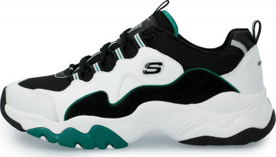 Кроссовки мужские Skechers D'Lites 3.0, размер 41