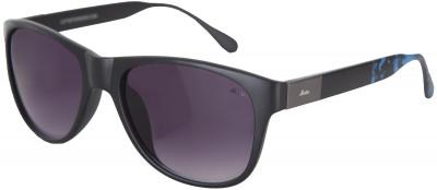 Солнцезащитные очки LetoЛегкие и удобные солнцезащитные очки leto с полимерными линзами в пластмассовой оправе.<br>Возраст: Взрослые; Пол: Мужской; Цвет линз: Серый с градиентом; Цвет оправы: Черный; Назначение: Спортивный стиль; Ультрафиолетовый фильтр: Да; Поляризационный фильтр: Нет; Зеркальное напыление: Нет; Категория фильтра: 3; Материал линз: Полимер; Оправа: Пластик; Вид спорта: Спортивный стиль; Производитель: Leto; Артикул производителя: 701810A; Срок гарантии: 1 месяц; Страна производства: Китай; Размер RU: Без размера;