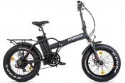 Электровелосипед Eltreco Cyberbike 500 W