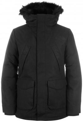 Куртка пуховая мужская The North Face Degray