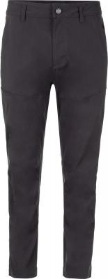 Брюки мужские Mountain Hardwear Ap, размер 48Брюки <br>Удобные брюки для походов и активного отдыха на природе от mhw. Свобода движений артикулируемые колени для свободы движений.