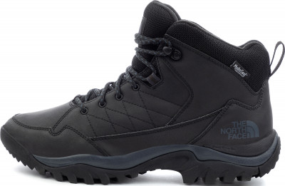 Ботинки утепленные мужские The North Face Strike II, размер 44,5