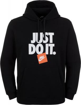 Джемпер мужской Nike Sportswear, размер 46-48Джемперы<br>Сочетание легендарного комфорта и классического спортивного стиля - это худи nike sportswear.