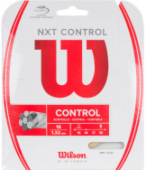 Струна Wilson NXT Control