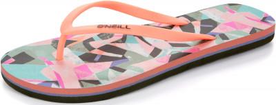 Шлепанцы женские O'Neill, размер 40
