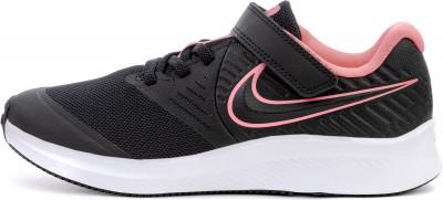 Кроссовки для девочек Nike Star Runner 2 (Psv), размер 30,5