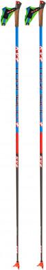 Палки для беговых лыж KV+ TORNADO PLUS