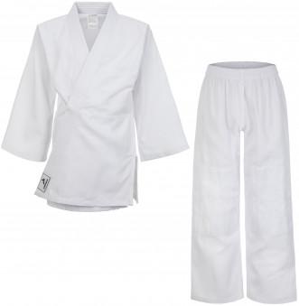 Кимоно для дзюдо для мальчиков Demix