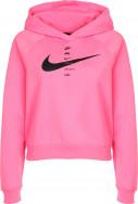 Худи женская Nike Sportswear Swoosh